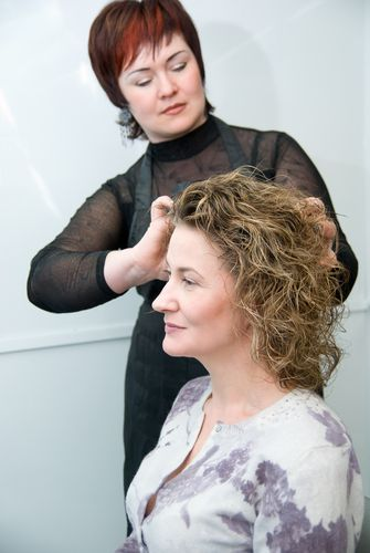 How to Make Your Hair Shiny After 40