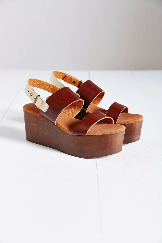 32 Wedges to Step Up Your Spring Shoe Game | Urban ...