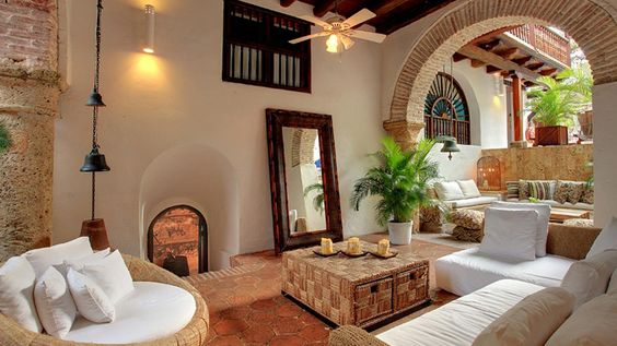 El Marques Hotel Boutique Cartagena - Buscar con Google
