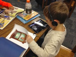 A Zen Librarian Record books to mp3s, upload  & create QR code for quick link!