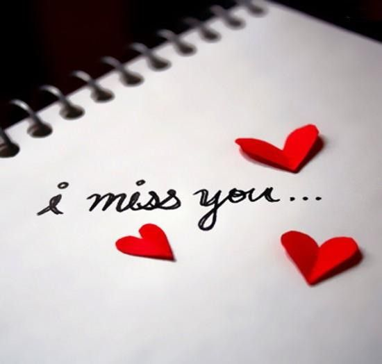 Image result for missing you
