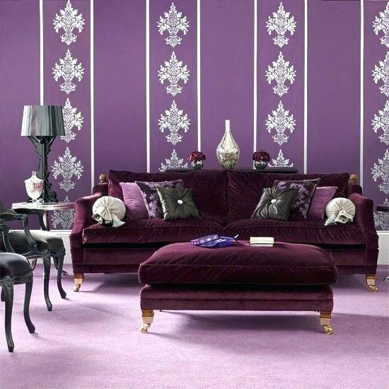 Enchanting Dark Purple Living Room Set Snapshots Lovely Dark Purple Living Room Set A Purple Living Room Purple Living Room Furniture Purple Living Room Ideas