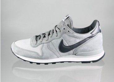 Nike Internationalist Ns chaussures noir
