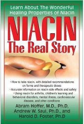 Diary of a Desperate Exmoor Woman: Is Niacin the cure for schizophrenia, alcoholism, ...