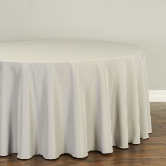 108 In Round Polyester Tablecloth Cheap Tablecloths Round Tablecloth Tablecloth Sizes