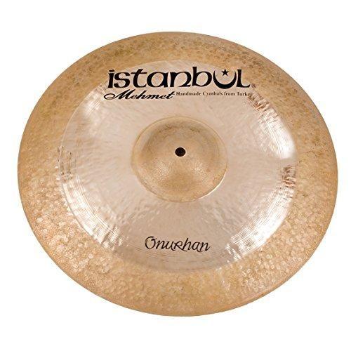 Agean Cymbals Silent R Series 10-inch Low Volume R Splash Cymbal