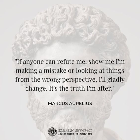 Daily Stoic Stoic Wisdom For Everyday Life Marcus Aurelius Quotes Funny Inspirational Quotes Stoic