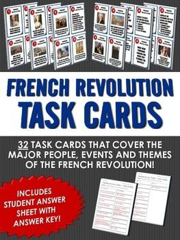 a history of the events leading to the french revolution This is a brief history of how the french revolution came to be, what happened,  and what it meant for the world.