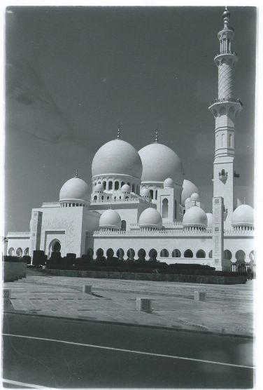 Do Couto Ophélie   Voyage Dubaï, Abou Dabi, Oman