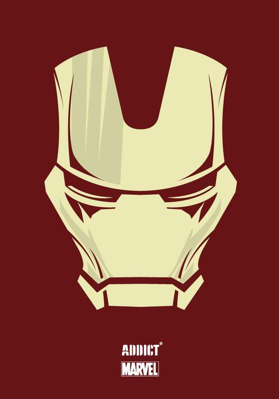 Iron Man art - ©Marvel                                                                                                                                                     Más