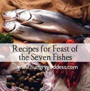 fish christmas eve and recipes for on pinterest