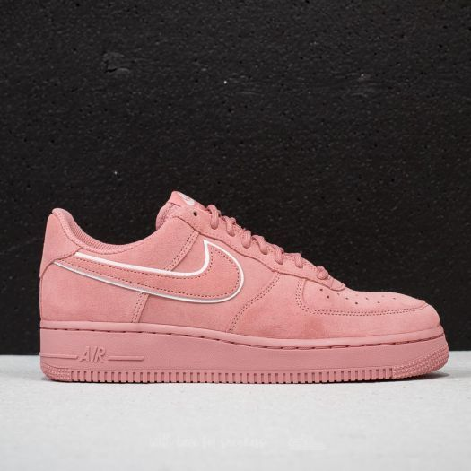 air force 1 07 lv8 suede pink