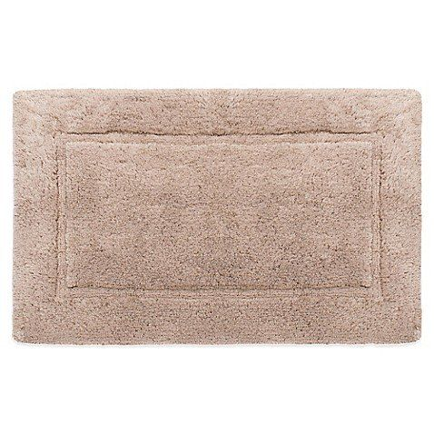 Exclusive Ultra Fine Cotton Offers A Clean Crisp Finish And Soft Touch With A Resilient Surface In The High Performi Cotton Bath Rug Wamsutta Bath Rug Bath Rug