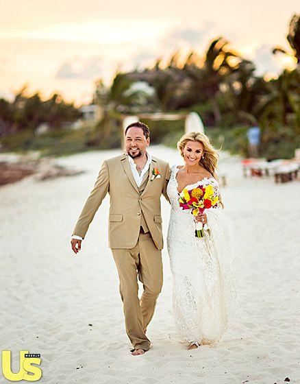 Jessica malin wedding