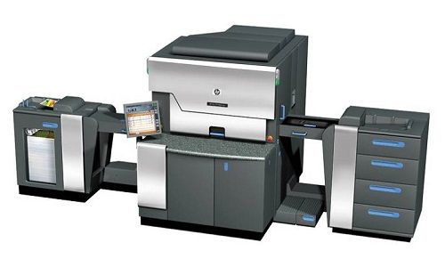 Global Electrophotographic Printing Market Growth Opportunity 2019