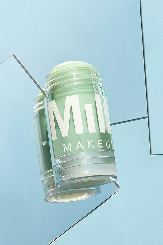 Milk Makeup Matcha Cleanser Facial Cleanser Cleanser Makeup