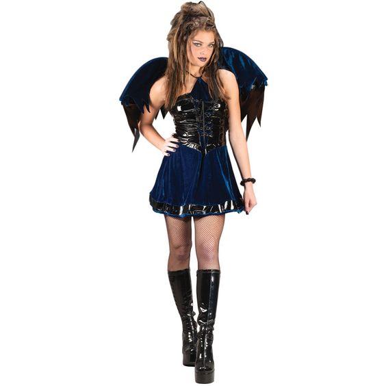 Costume Ideas Cute: Teen Halloween Costume Ideas