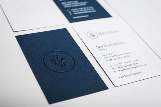 Bee & Kay Corporate Design
