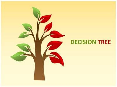 Download our professionally designed decision tree powerpoint chart