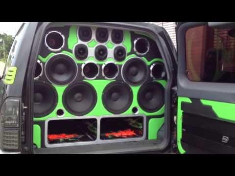La Meru De Pedro M Youtube Keep It Cleaner Car Audio Car