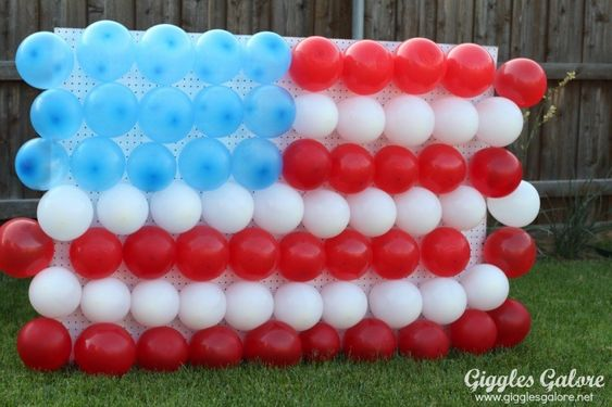 12 Backyard Games for the Best 4th of July Party! - Six Clever Sisters