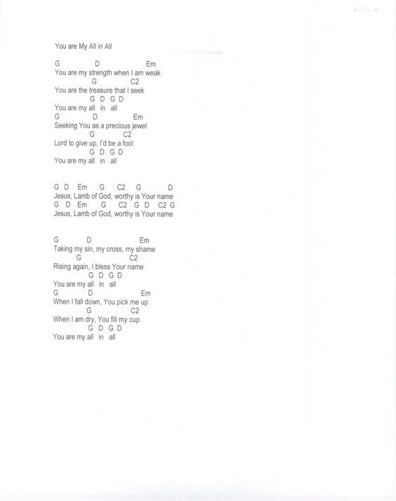 We Fall Down chords Capo it for your voice. | Sheet Music, Lyrics ...