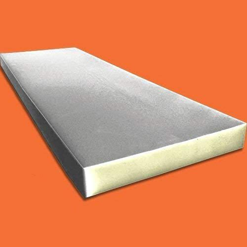 Izo All Supply 2 H X 24 W X 72 L Upholstery Foam Cushi Https Www Amazon Com Dp B01n3q0is1 Ref Cm Sw R P Upholstery Foam Diy Chair Cushions Diy Mattress