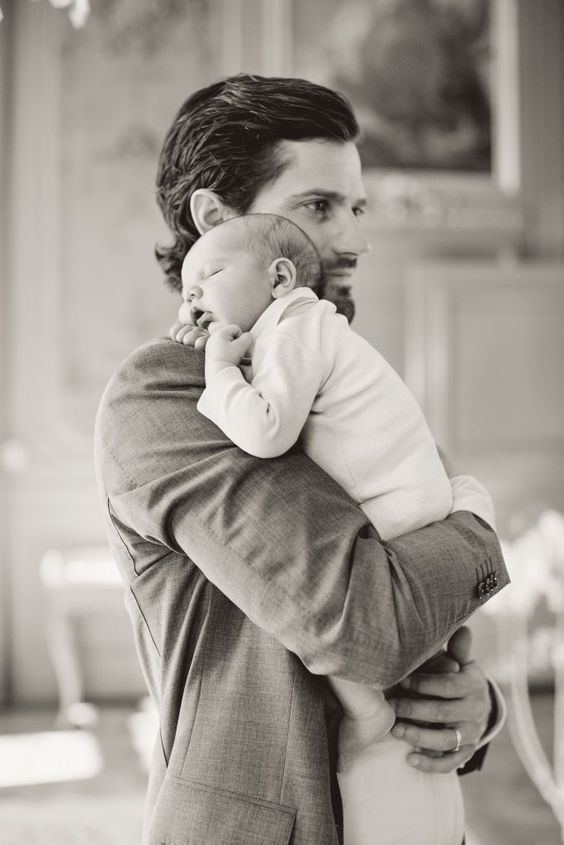New photos released of Prince Alexander and his parents Prince Carl Philip & Princess Sofia.. May 2016