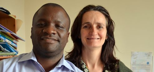 Key messages from Zimbabwe – Hunger, Nutrition and Climate Justice Conference