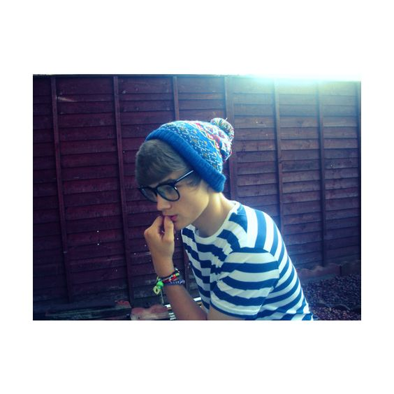 cute white boys | Tumblr via Polyvore