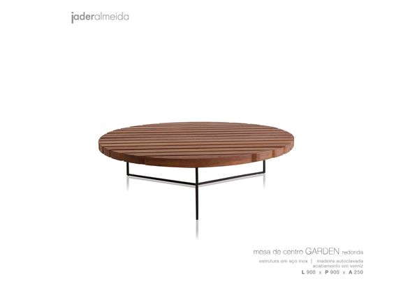 mesa de centro saarinen redonda PRETA E BRANCA - Pesquisa Google