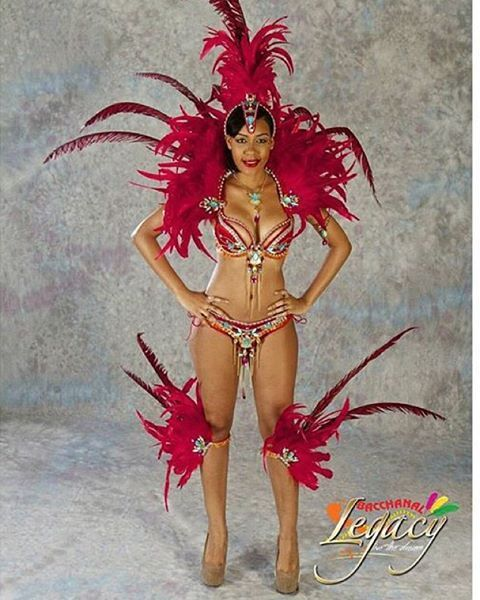 #JamaicaCarnival2016 @bacchanalja