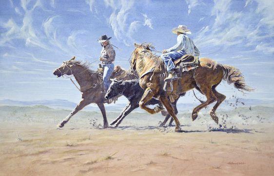 Israel Holloway (Colorado, 1972)