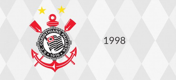 Sport Club Corinthians Paulista - 1998