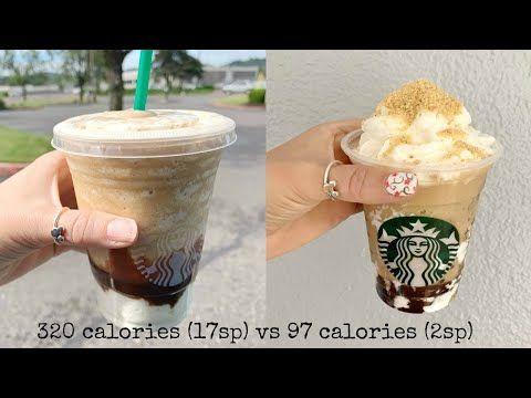 Starbucks Smores Frappuccino For 2sp Youtube Vanilla Pudding Mix Frappuccino Marshmallow Fluff