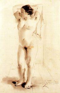 Untitled (833) - (Genaro Lahuerta):