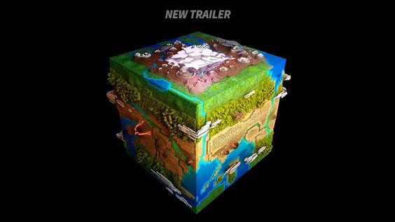 Planets³ Kickstarter HD Trailer on Vimeo