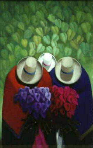 Pintores Peruanos(Quispejo ) | Painters Peruvian | Pinterest