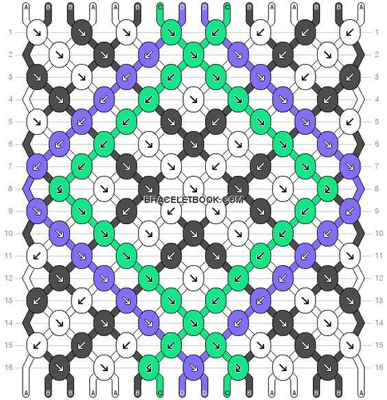 Normal Pattern #10397 added by kateelizxo