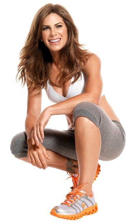 jillian michaels   Jillian Michaels Launches Health Q&A Column