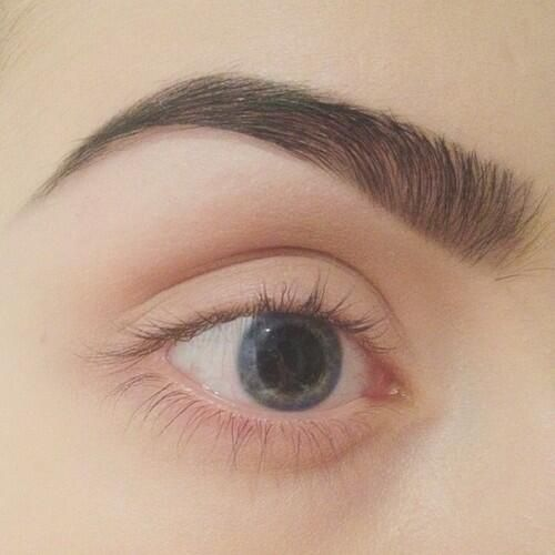 Eyebrows on Pinterest