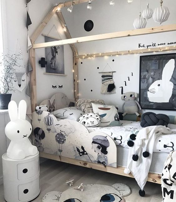 20 Latest Trend of Cute Baby Boy Room Ideas & Tips to Design ...