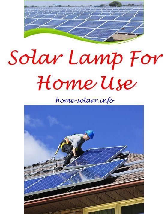 Adding Solar Power To Your House Solar Power Charger Solar Panels Solar Power House