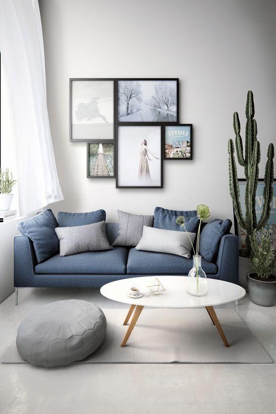 Dolf Coffee Table | Rove Kure Scandinavian Design