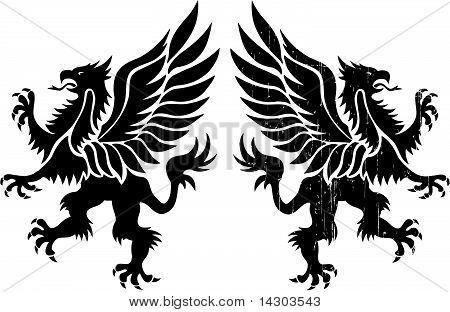 Double griffin