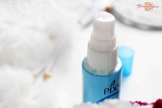 Pixy White-Aqua Gel Facial Spray