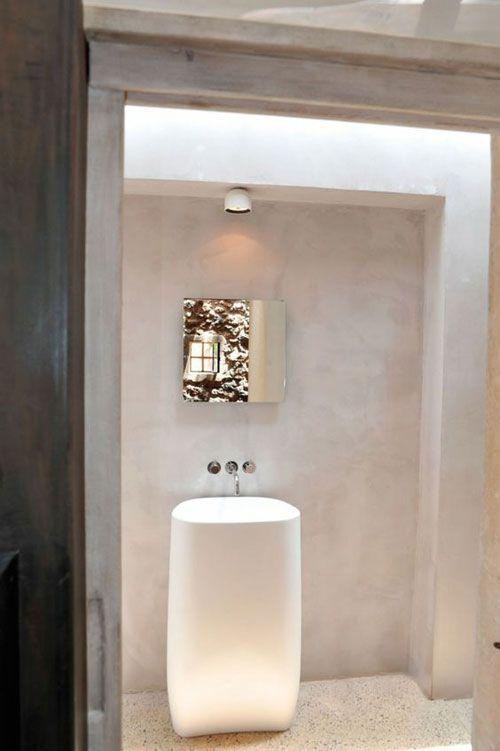 Enduit Decoratif Pour Salle De Bains Prix Et Infos Pour Choisir Peinture A La Chaux Blanche Peinture A La Chaux Et Enduit Decoratif Interieur