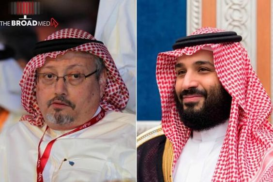 U.S bans 16 saudi's in case of Jamal Khashoggi Death and in the stament it is also declare that their families are also banned for entry U.S.