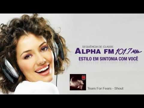 Alpha Fm Sequencia De Classe Youtube Com Imagens Musica Youtube