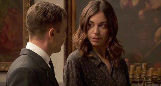 Il Segreto: Mariana conosce Genaro, il migliore amico di Nicolàs e.. Video
